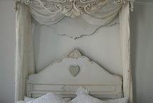 Bedroom / by Su Cha