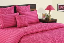 bedsheets / designer bed sheets from ArtoIndia
