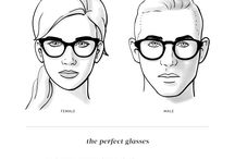 Glasses for Heart Shaped Faces