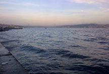 İstanbul.. / Muhteşem bir şehir :)