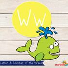 Letter of the Week W