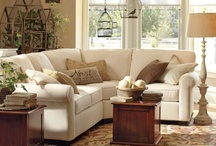 Living rooms I like