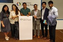 Google Event / All about events/workshops/seminars attended by the team of Appinventiv in order to enhance expertise in our fields.