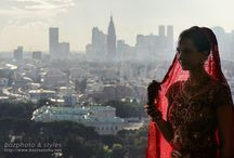 MASAO MATSUMURA / Wedding Photo Sample