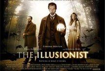My favorite movie&TV drama series