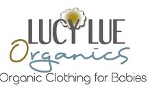 Lucy Lue Organics Newsletter / Shop Lucy Lue Organics for the best in organic baby clothes. Luxury baby clothes that are stylish and affordable. For the modern baby featuring unisex-baby styles in simplistic colors. Baby essentials and baby basics for everyday wear. www.lucylueorganics.com