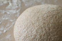 Baking/surdeig