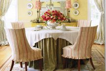 Dining Rooms / by Jodi