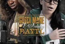 Mix Tapes #nowplaying