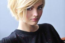 pixie/bob hair