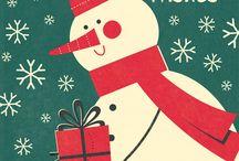 크리스마스 / christmas
