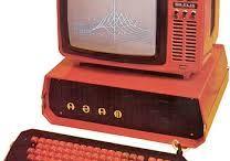 Stari kompjuteri / Slike old school, starih računara koje su nam poslali Gigatronci.