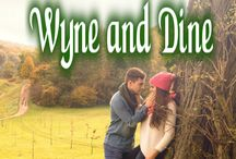 Book: Wyne and Dine / http://www.amazon.com/dp/B00NRCE2E8 Book 1/Ben Citizen Soldier Series (Harland County Spinoff Series)