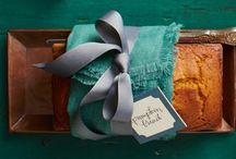 Fall/Holiday Baking / by Brenda Hersey