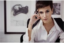 Business Portrait - Women / Samples of business portrait styles for women.