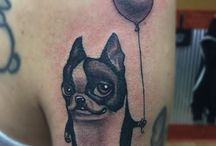 16 DOG TATTOOS THAT ARE TOO PERFECT NOT TO SEE