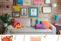 Hometeka + Pinterest = <3 / Descubra como a tecnologia te ajuda a levar suas inspirações para casa!