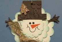 CHRISTMAS ARTS&CRAFTS