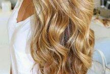 Hair styles/colour