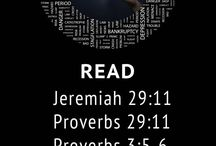 Bible and quotes