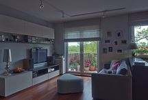 Zdjęcia wnętrz / Moje fotografie wnętrz - mieszkania, hotele, biura.
