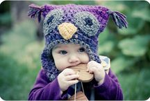 Knitting/Crochet / things i'd like to knit or Crochet.  Also tips and patterns for both. / by Melissa Edwards