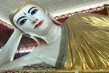An Exploration of Vietnam and Burma / Cultural tour of Vietnam & Myanmar(Burma)