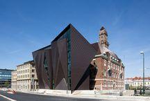 High arhitecture