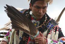 Creek Indian / by Angela Adams