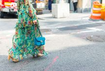 Women's Trend Looks SS17 / fashion trends for spring / summer 2017