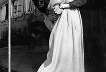 Romanticismo en blanco y negro / Fotografía y demás...