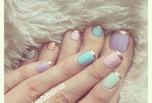 Pretty nails / Nails ideas