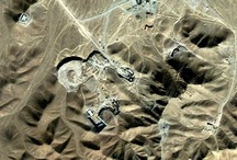 Iran's Nuclear Sites / Assessing the Security and Vulnerabilities' of Iran's Nuclear Establishments. / by SASFOR
