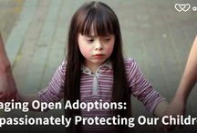 Open Adoption Relationships / Open adoption relationship tips, experiences and stories for, about and by adoptive parents and birthmothers.