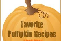 My Pumpkin Patch! / by Alanna Kellogg | Kitchen Parade & A Veggie Venture