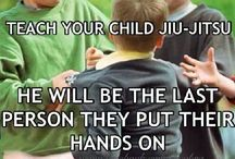 BJJ Kids