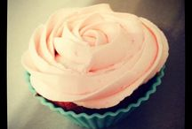 Cupcake / The love of baking