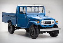 Cool cars, trucks, buses & more! / There are a lot of cool cars and trucks in the world. To bad they are never for sale in your new car dealership. Well here you can see some of those cool or wacky cars, trucks, buses etc!
