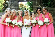 Weddings / by Paige Menze