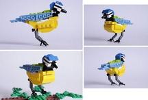 legos / by Katie A