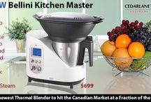 Bellini Kitchen Master by Cedarlane Culinary