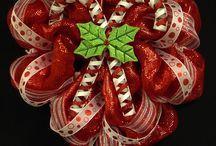 wreaths / by Melanie Perry
