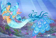 Mermaidix
