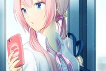 Kawai Sexy Chicas Anime ❤