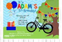 bike party ideas