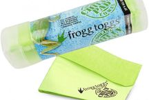 Frogg Toggs / Frogg Toggs are 100% waterproof, 100% windproof, super breathable, ultra lightweight and most of all, affordable. Frogg Toggs products are constructed with a patented process of three layers of polypropylene material with a center layer of microporous film.