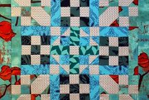 Aurifil Designer Patterns