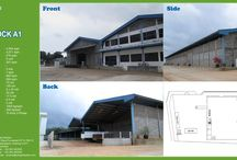 Existing Standard Warehouse (ESW)
