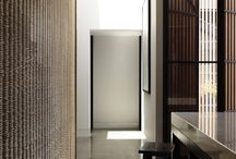 ARCHITECTURE residential