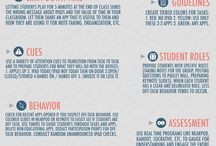 Managing devices in the classroom